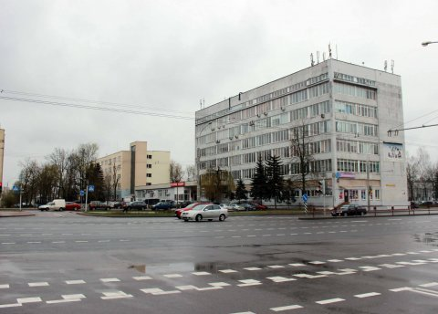Офисные помещения под ключ Новолесная улица поиск офисных помещений Макеевская улица