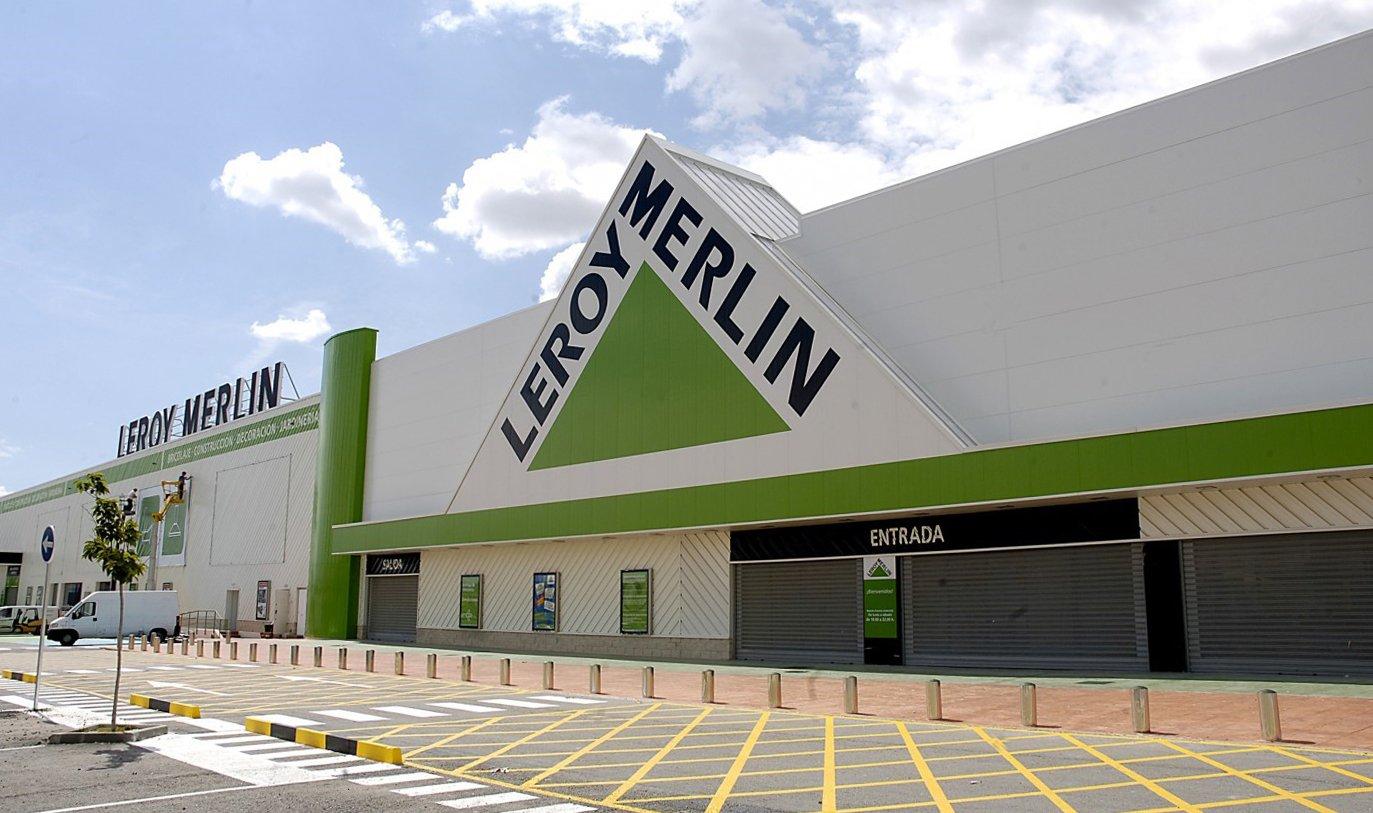 Leroy Merlin рассказал о сроках открытия первого магазина