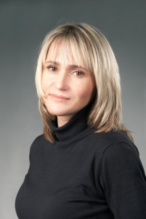 Кристина Крупатина