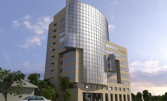 Строительство коммерческой недвижимости в регионах найти помещение под офис Кисловский Большой переулок